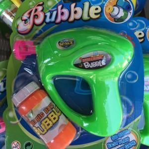 אקדח בועות סבון
