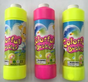 מילוי לבועות סבון